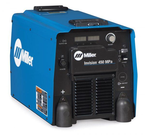 Máy hàn Invision 450 MPA 230/460V