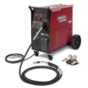 Máy hàn Mig Lincoln Power MIG 350MP welder