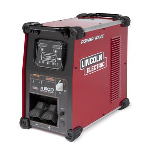 Power Wave® S500 Advanced Process Welder Lincoln Electric