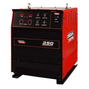 Máy hàn MIG/MAG | 350A | DURAWELD® 350