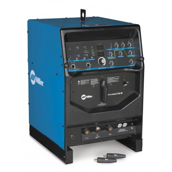 Máy hàn Tig Miller Syncrowave 250DX
